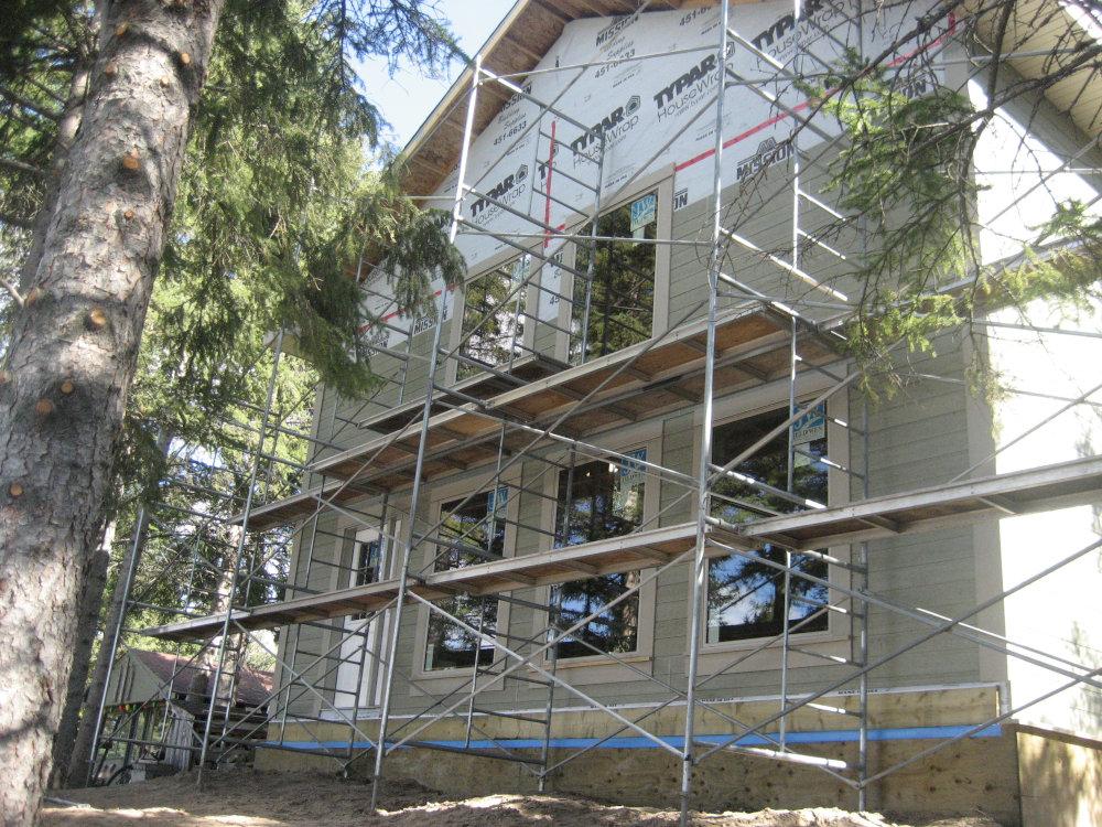 Renovation service in Edmonton