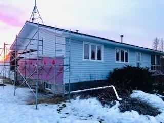 Home renovation service in edmonton all core contruction