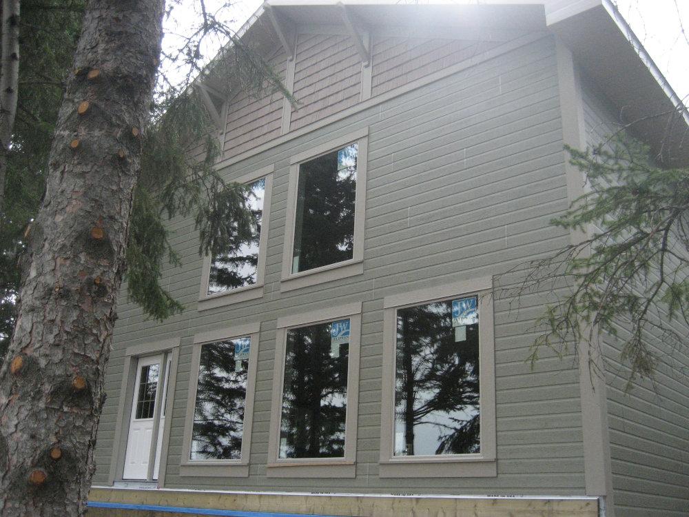 house siding renovation service