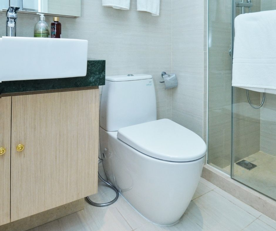 Bathroom and Toilet renovation service